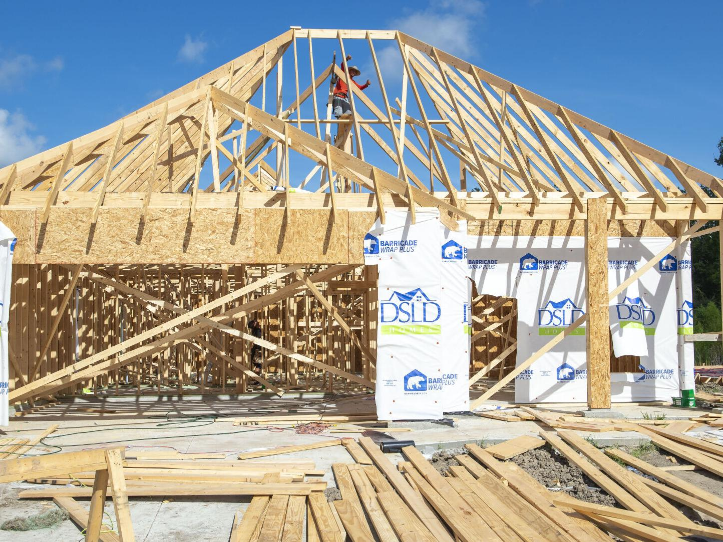 Lumber Prices On The Rise Because Of Coronavirus Induced Mill Shutdowns Booming Housing Market Business Theadvocate Com