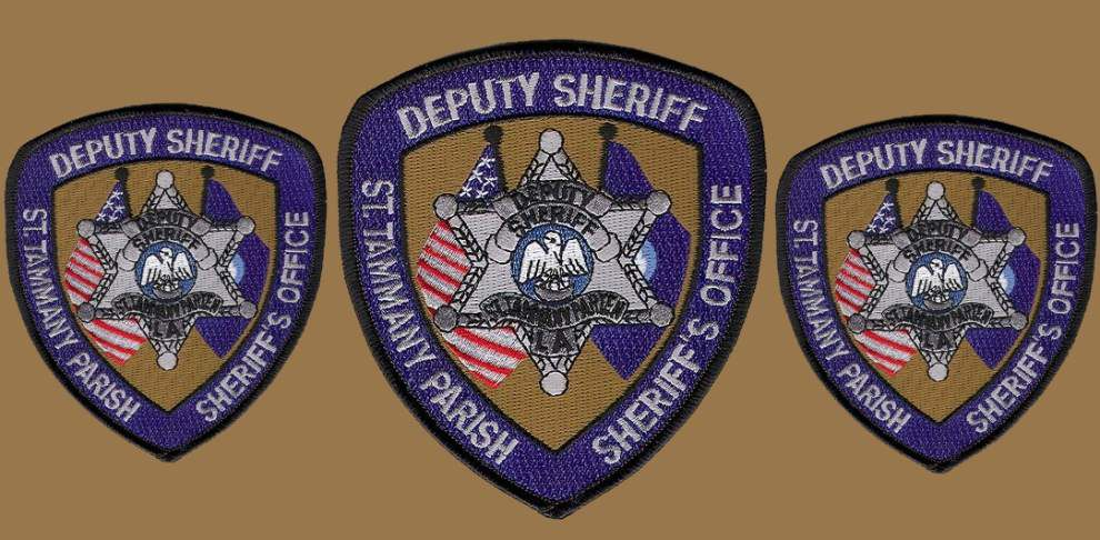 Slidell woman says Tammany deputies performed cavity search on her without cause _lowres