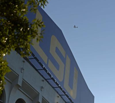 Armed intruder reported on LSU campus, according to alert sent to students