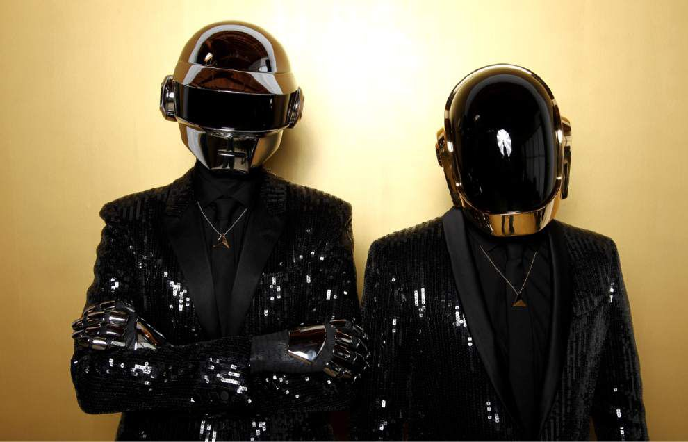 Daft Punk, Willie Nelson to perform at Grammys _lowres