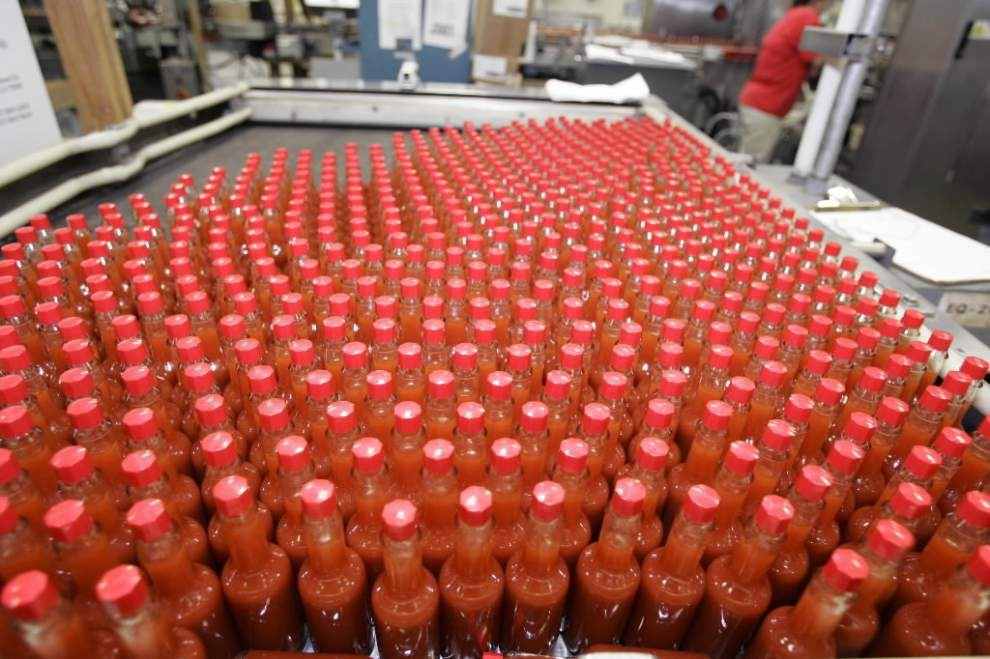 Tabasco Factory building new visitors' center _lowres