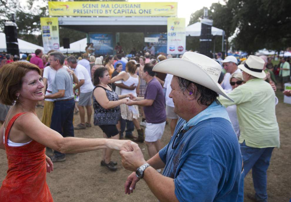 Festival Acadiens, showcase for Cajun culture, underway in Lafayette _lowres