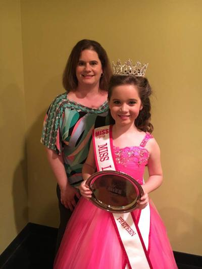 Miss Louisiana Preteen crown goes to BR girl _lowres