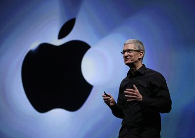 Tim Cook will be doing Keynote Presentation later this month