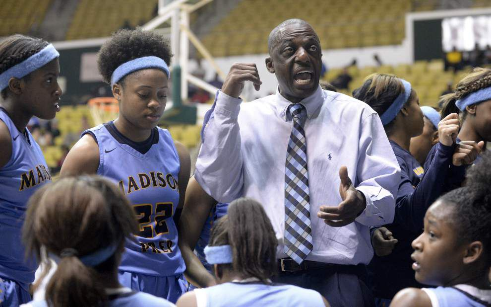 Photos: Our best shots from LHSAA girls basketball state tournament Wednesday _lowres