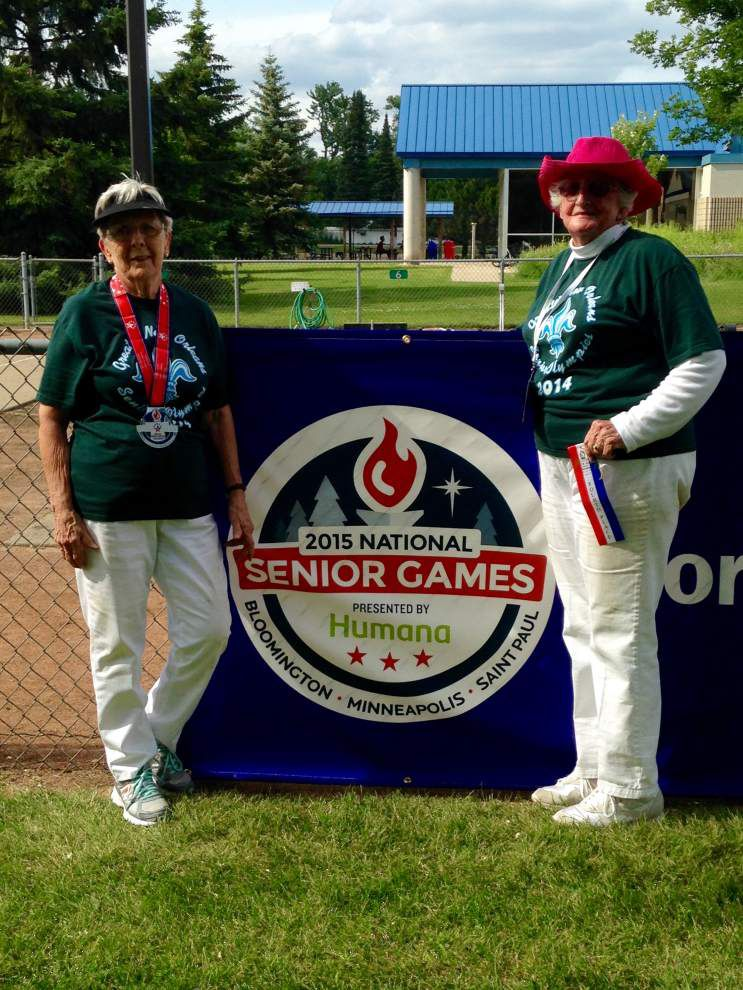 East Feliciana pair place at national event _lowres