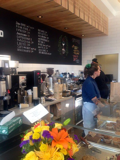 Pulp and Grind, a new juice bar and coffeehouse, opens in the CBD_lowres