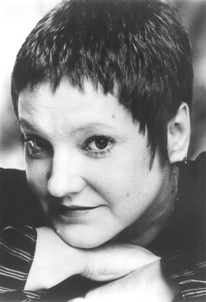 Leigh 'Little Queenie' Harris