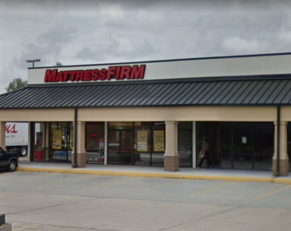 Mattress Firm Files For Bankruptcy Closing Up To 700