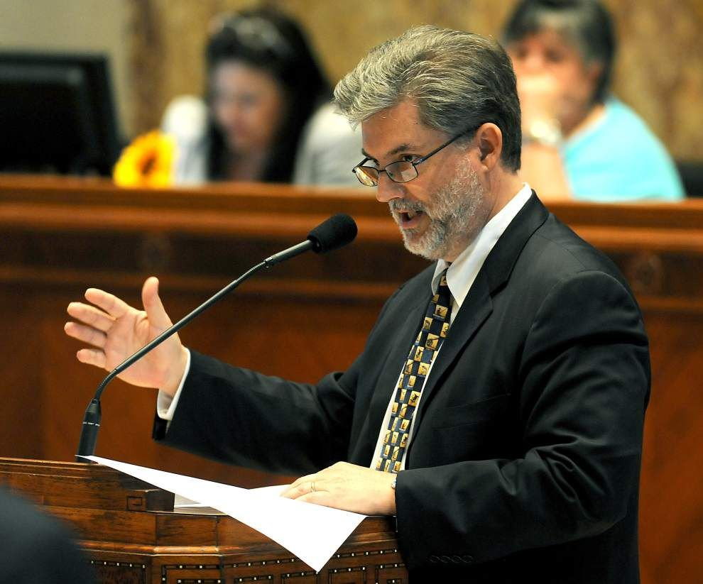 As Ascension case settled, Legislature looks at regulating drones over private property _lowres