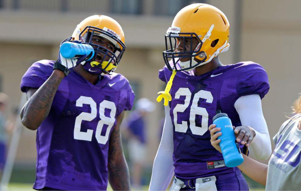 LSU's Ronald Martin looking to put last season behind him _lowres