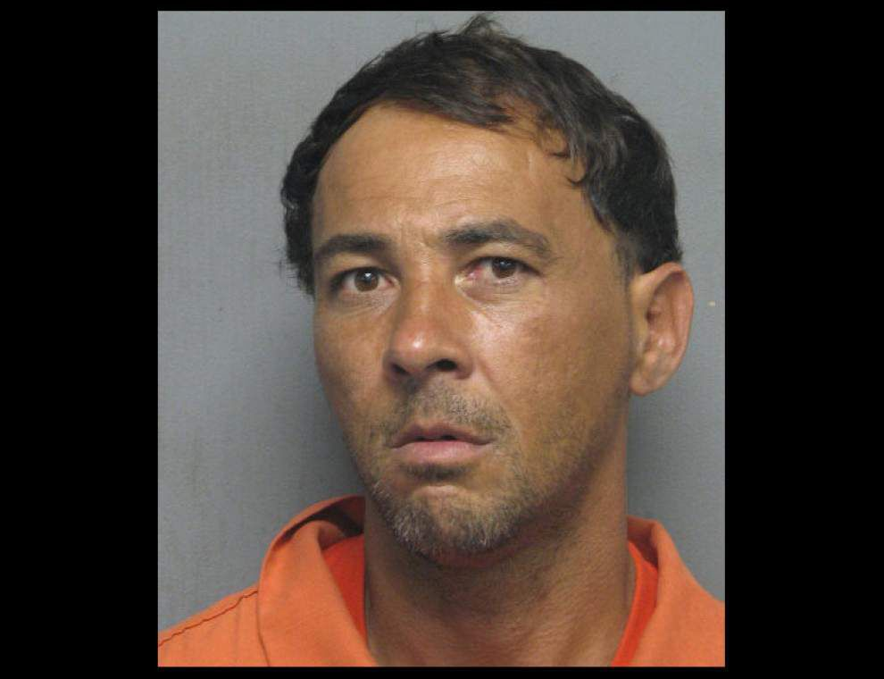 Marrero man acquitted in 2012 shaking death of 3-month-old daughter _lowres