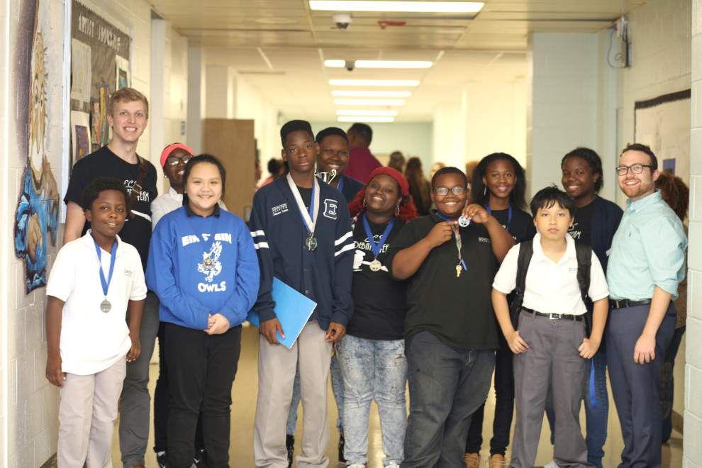 Crescent City school briefs for Nov. 11, 2015 _lowres