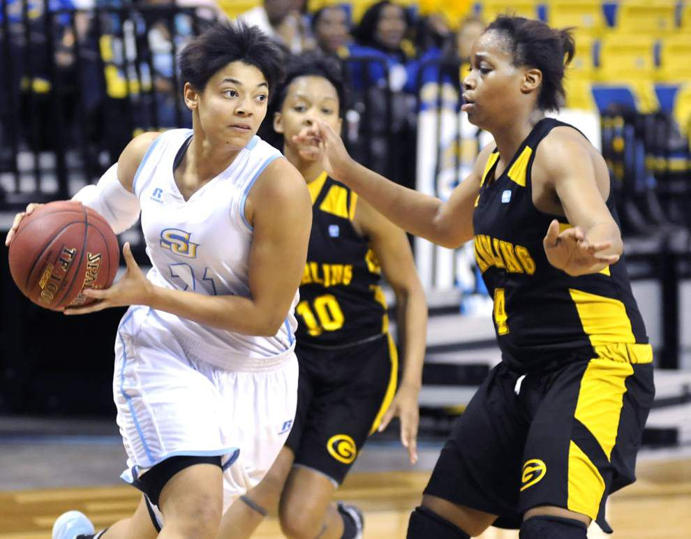 Southern women's basketball: Top five storylines _lowres