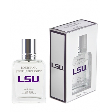 """Smells like LSU spirit: You, too, can smell like LSU with """"Collegiate Fragrances""""_lowres"""