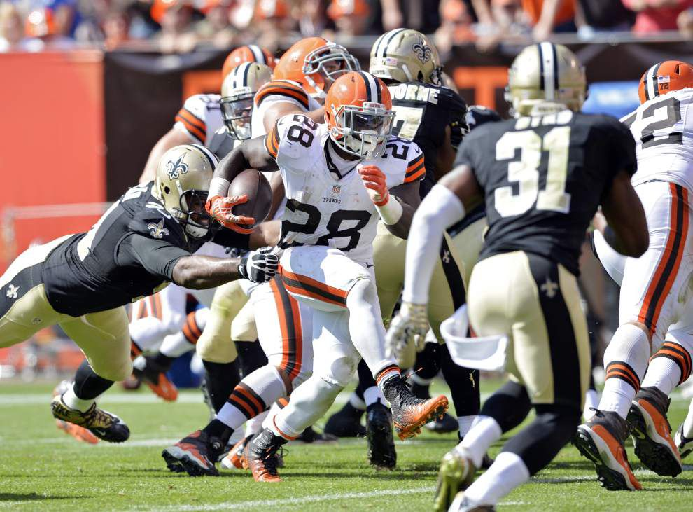 Saints at Browns participation chart _lowres