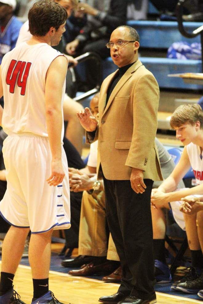 Brandon White, Jessica Shelton to lead Parkview Baptist basketball programs _lowres