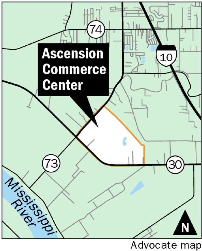 Ascension Parish seeks Attorney General's opinion on authority to limit growth _lowres