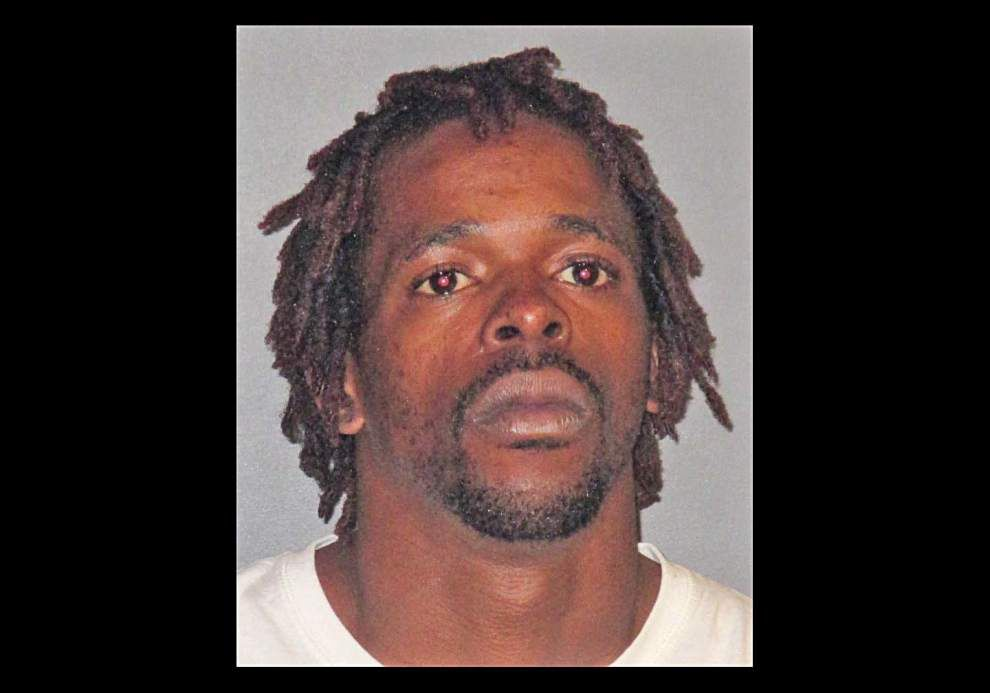 Baton Rouge man accused of exposing himself to woman and her 7-year-old son _lowres