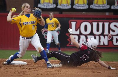 Cajuns' Taylor Terrio makes most of opportunities _lowres