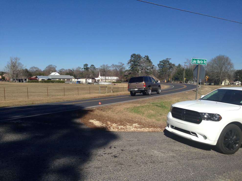 DOTD begins $4.2 million safety project for Baton Rouge area; kicks off in Ascension Parish _lowres