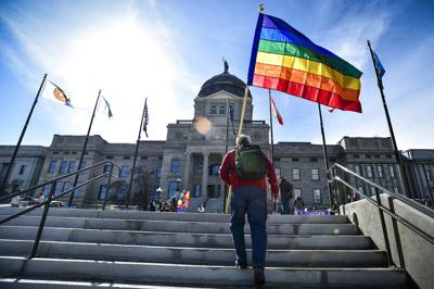 Transgender Athletes-Montana
