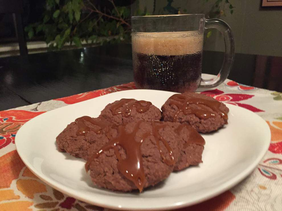 Cookies and beer — who knew? _lowres