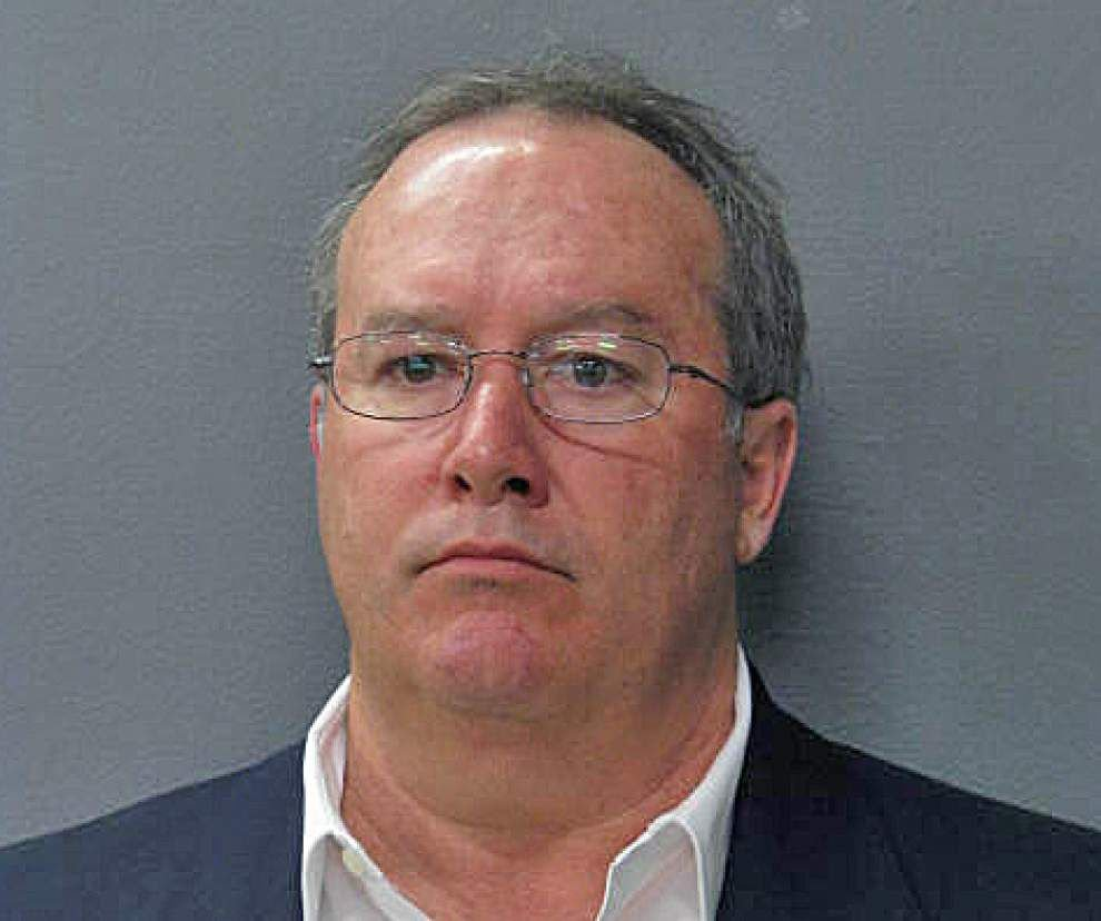 Mark Knight kicked off board of Knight Oil Tools in wake of arrest _lowres