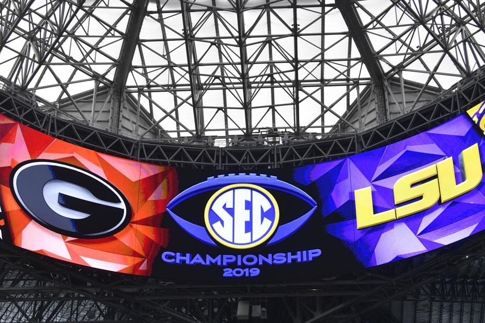 SEC released cancellation policies for football games during coronavirus pandemic