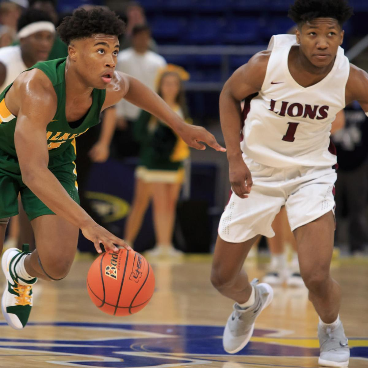 Lsu Basketball Team Expected To Reel In Two Prospects