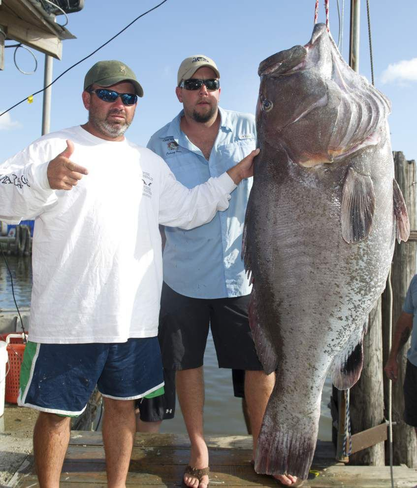Fishing rodeo season about to hit high gear _lowres