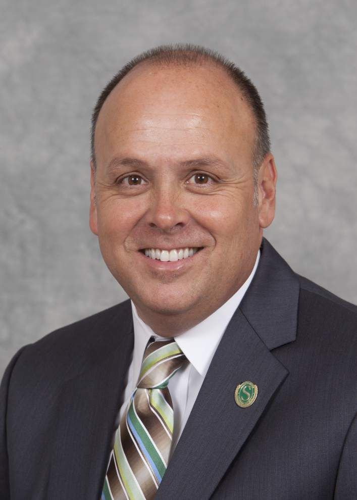Southeastern names Domiano administration; VP in finance _lowres