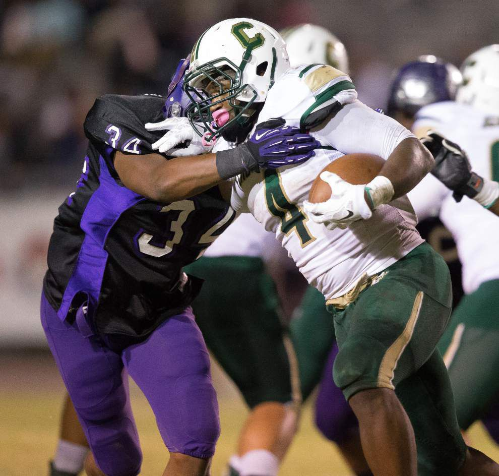 Crowley rallies for 27-25 District 3-4A win over LaGrange _lowres