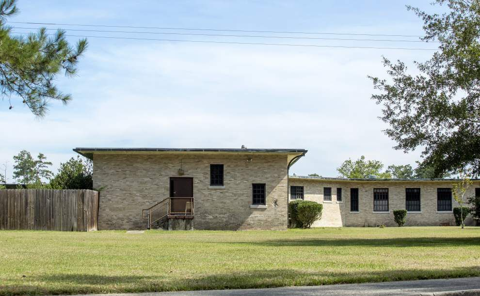 St. Tammany leaders hoping to create mental health crisis center on former hospital campus _lowres