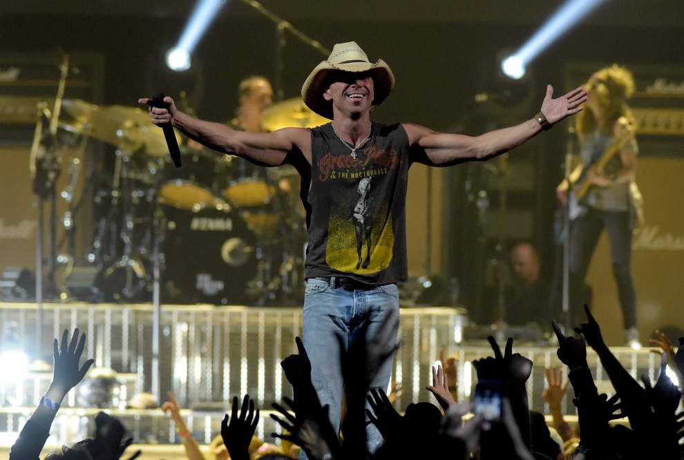 Bayou Country Superfest brings the stars back to Baton Rouge for Memorial Day weekend _lowres