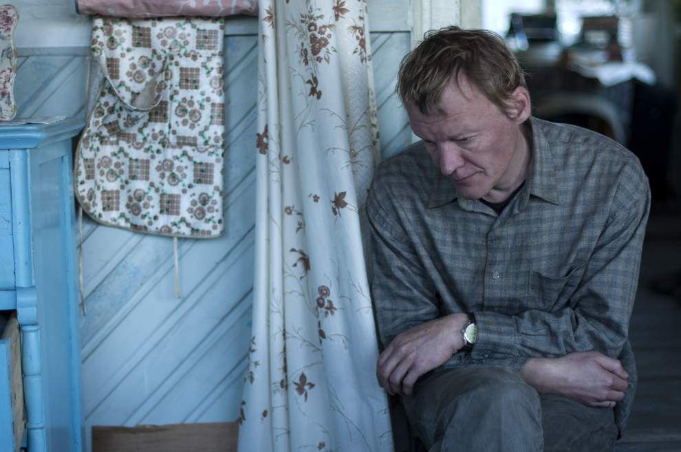 Review: Heavy and dramatic, 'Leviathan' tells tale of Russian mechanic _lowres