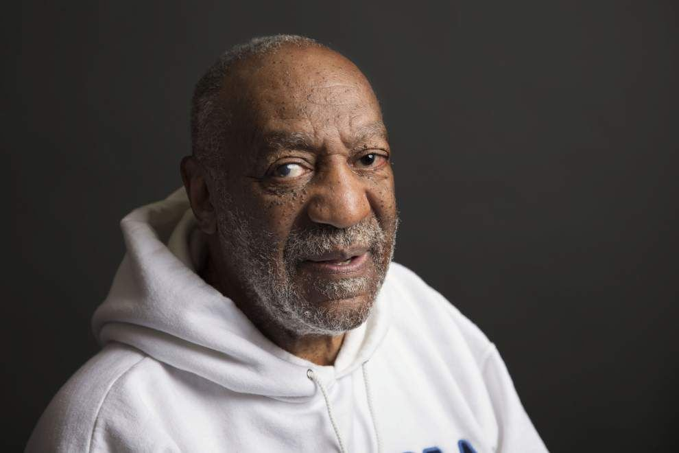 NBC scraps Cosby television project _lowres