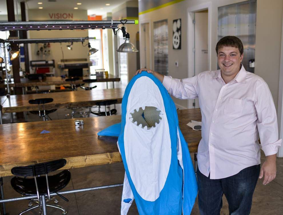 Local entrepreneurs dive into  TV show, emerge without cash but richer in experience _lowres