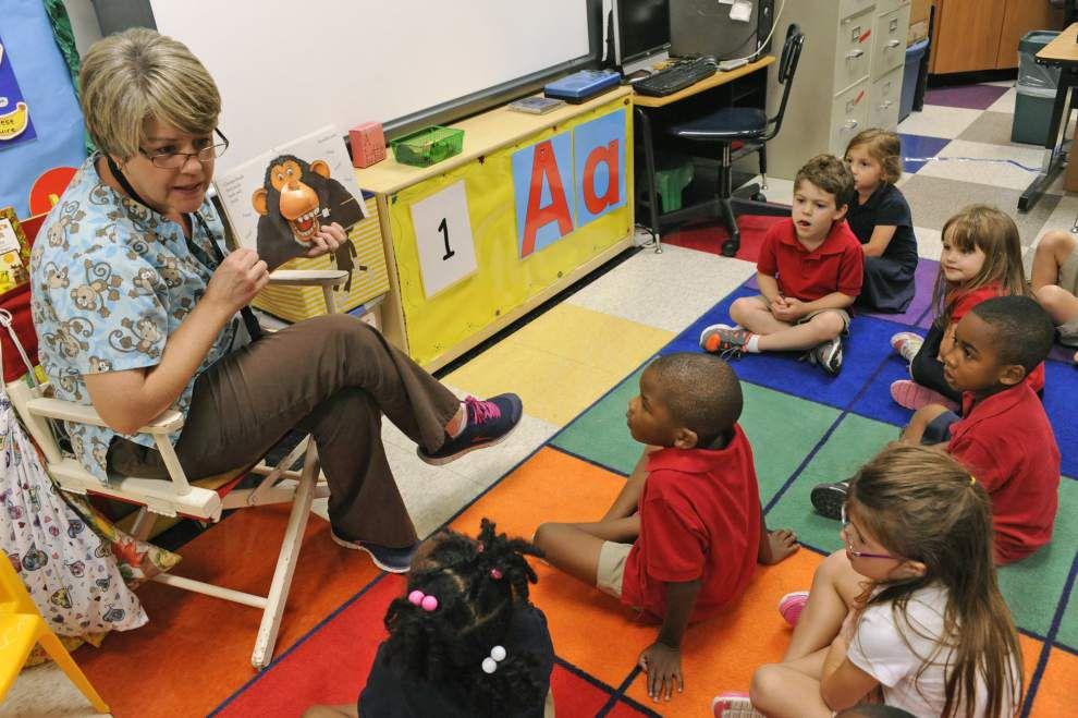 pre-school stock pre-k kindergarten