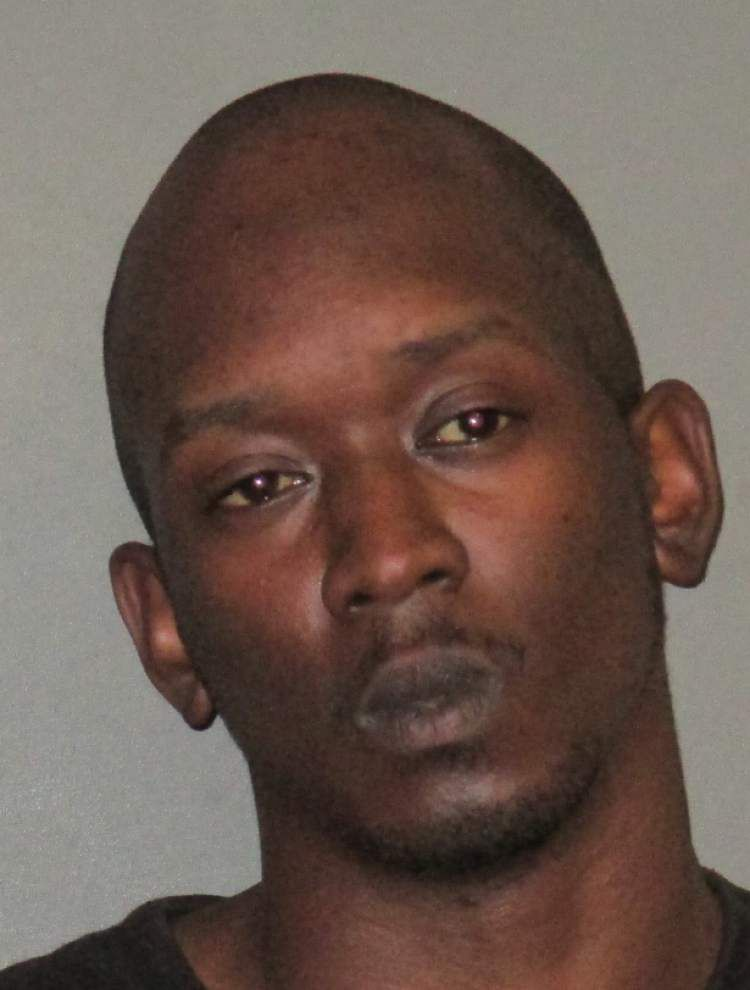 Second Baton Rouge man arrested in Monday night shooting following an argument _lowres