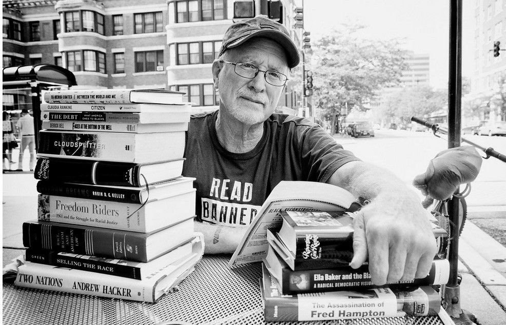 Interview: Activist, educator and author Bill Ayers_lowres