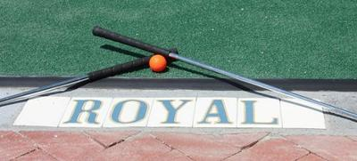 City Park's miniature golf course opens May 24_lowres