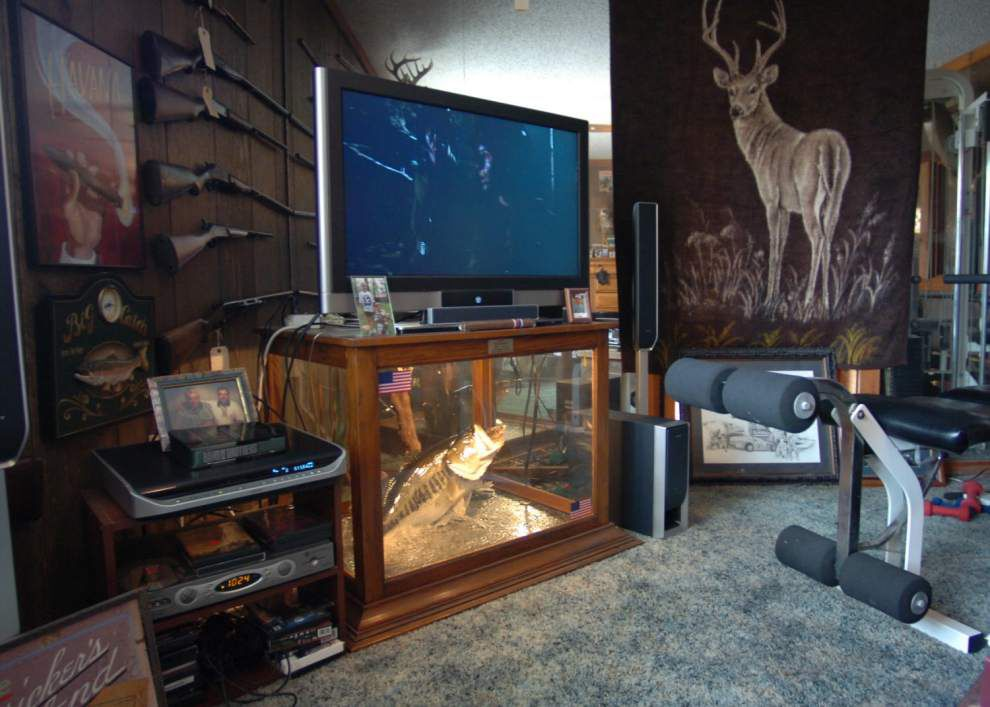 Got a man cave? Tell us about it _lowres