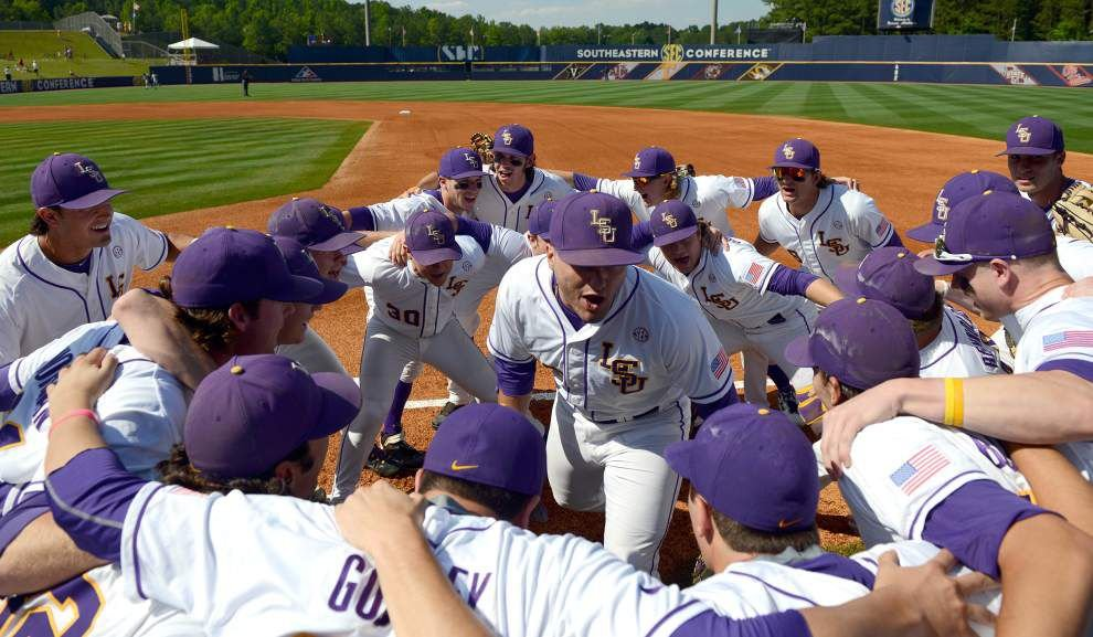 Photos: LSU defeated by Florida _lowres