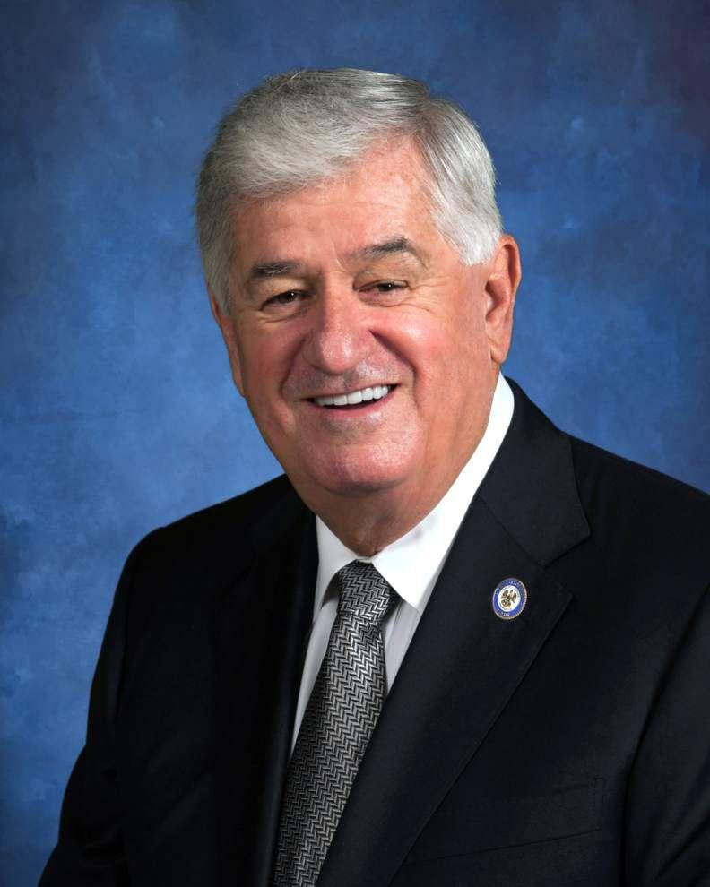 Gov. John Bel Edwards appears well short of new tax revenue he'd like Legislature to raise; Plan B: Spending cuts _lowres