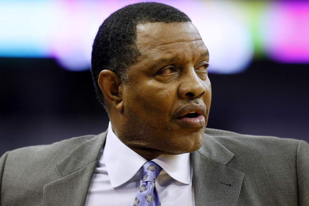 Alvin Gentry pushing for more ball movement as Pelicans aim to break four-game losing streak Monday at Minnesota _lowres