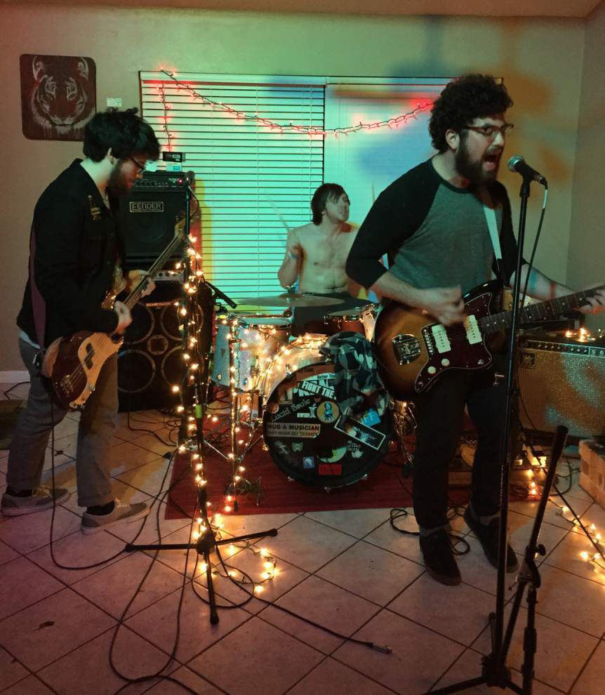 Punk rockers will perform at Sadfest _lowres