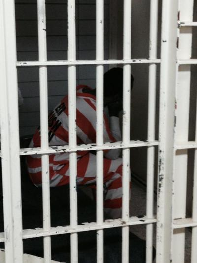 Rust, leaks, other problems plague Baton Rouge prison (copy)