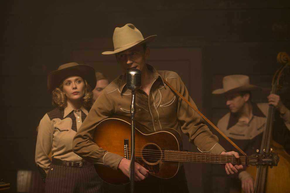 Filmed in Louisiana, Hank Williams biopic a labor of love for director _lowres