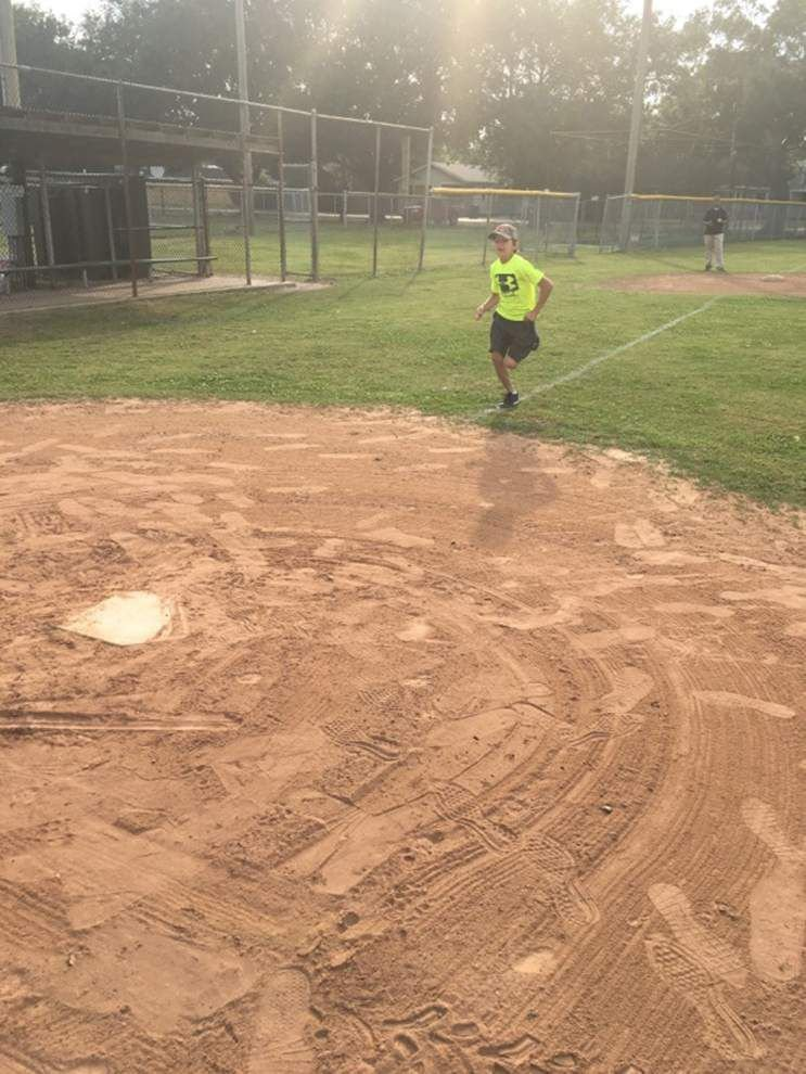 Parish officials plan to host MLB event again _lowres